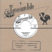 Stranger Cole - Always Remember Me / Owen & Leon - Want Me Cock (Treasure Isle / Trojan) 7""